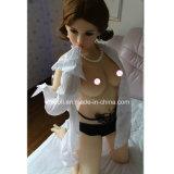 Bambole realistiche di amore di 135cm del Pussy superiore della vagina