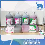 GroßhandelsFatory Preis J-Teck Dx5 Farben-Sublimation-Tinte für Epso
