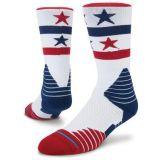 Retro Socken-Funktionseigenschaft-Art-Fußball-Socke