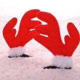 Weihnachtsfeiertag Headware Elch-Haarnadel (JG686)