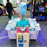 아이들 운동장 센터를 위해 기술 Ar와 가진 큰 LED 스크린 카드 그림 그리고 전자총 싸움 오락 게임 기계