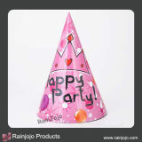 Papeの帽子党帽子の誕生日の帽子
