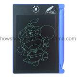 Almofada personalizada do desenho da escrita de Howshow 4.4inches LCD com Ce RoHS