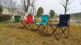 La pesca Camping silla plegable de metal