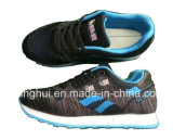 La Chine usine exécutant les chaussures de sport fournisseur Les chaussures de sport