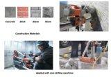 Construção de Núcleo de Diamante Brocas para concreto (HCBE)