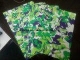 Folhas impressas camuflar da espuma de EVA da fonte de escola