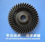 Охлаждающий вентилятор точности для мотора, пластичного продукта