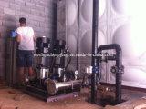 Система водоснабжения давления переменной частоты постоянн