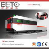 Máquina de estaca de fibra óptica 500/700/1000/1500/2000/3000/4000W do laser do metal