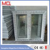 PVC exterior resistente ao impacto