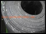 Het beste Verkopende RubberBlad van de Toevoeging van de Doek van de Goede Kwaliteit, RubberBevloering met de EU, ISO9001, de Certificaten van het Bereik