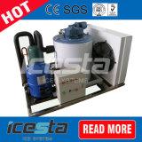 Машина льда Icesta 2000kgs малая коммерчески делая