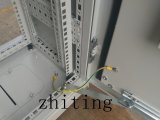 19 인치 Zt OS 시리즈 옥외 서버 선반