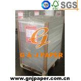 Vringin/cartão recicl da parte traseira do branco do duplex da polpa para a venda