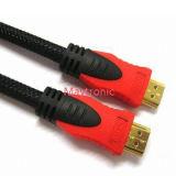 イーサネット3D 4k 2160p HDMIケーブルとの高速