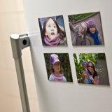 Памятное персонализированное печатание цифров магнита холодильника фотоего высокого качества