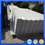 卸売のための輝いた側面のスリップ防止FRP波形シート