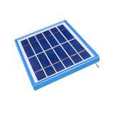 Casa de fábrica do tubo de LED Solar Recarregável