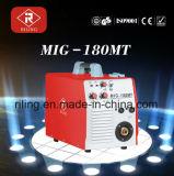 Soldagem de CO2 MIG com Ce (MIG-180MT)