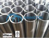 Tubulação sem emenda da caldeira do aço de carbono de ASTM A210 +Sr