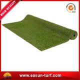 Natürliches Gras-künstliche Rasen-Teppiche für Garten