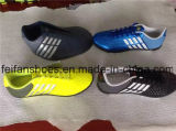 De nieuwe BinnenVoetbalschoenen van de Mensen van de Aankomst met Goede Kwaliteit (FFSC1110-01)