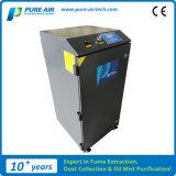 Collecteur de poussière de laser de fibre de Pur-Air (PA-500FS-IQ)