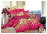 工場多材料キルトにするファブリック現代ベッドカバーの寝具の一定のベッド・カバーシート
