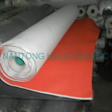 Couro sintético PU China Stock lotes