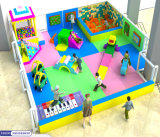 Cheer Amusement Kids Motion Soft Play Échantillon 3