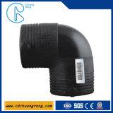 Oferece PE Pipe Fitting com alta qualidade