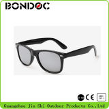 Lunettes de soleil en plastique de mâle d'hommes de lunettes de soleil de Tralving de lunettes de soleil neuves