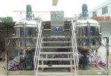 ヨーグルトの発酵タンクミルクタンク混合タンク暖房タンク