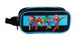 Sacos personalizados da mochila e de ombro para os miúdos (DSC01502-DSC01506)
