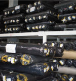 カー・シート、ソファーおよび靴のためのPVC Stocklot混合されたUasges