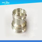 L'alluminio qualificato di servizio dell'OEM parte lavorare di CNC