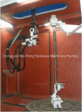 Shot Peening Machine for Aircraft Undercarradge