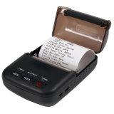 58mm a unidade portátil de bolso portátil Bluetooth USB da impressora térmica T12