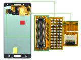 SamsungギャラクシーA5 SamsungA500 LCDスクリーンおよび計数化装置アセンブリ置換のための携帯電話のアクセサリ