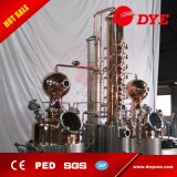 destilador del alcohol del cobre del tinte 1000L con buena calidad