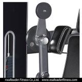 De commerciële Krul van de Bicepsen van de Gymnastiek Apparatuur Gezette voor de Opleiding van de Sterkte
