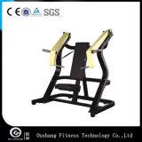 De plaat Geladen ISO-Zijde &#160 van de Apparatuur van de Gymnastiek van de Geschiktheid; Daling Press Os-A006