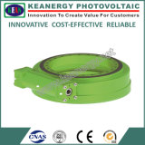 ISO9001/Ce/SGS escogen el mecanismo impulsor cero verdadero de la matanza del contragolpe del eje