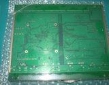 Águila del PWB prototipo de la tarjeta de 4 capas con oro de la inmersión