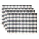 Matéria têxtil Home Placemat para o Tabletop
