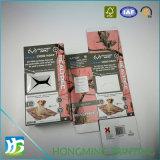 Diseño personalizado barata Estera Del Yoga caja de embalaje