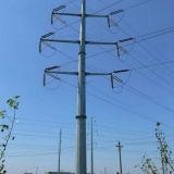 пробка Poles 110kv 132kv стальная