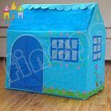 Teepee Play Garden王女の人形の家は女の子のテントのプレイハウスをからかう