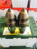 Bits de broca de Yj-129at para equipamentos da broca de rocha